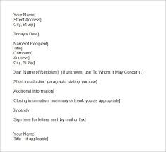 cover letter unknown name uk cover letter sample