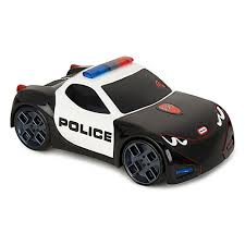 Little Tikes Race Car Bed Little Tikes Touch U0027n Go Racers Police Car Bed Bath U0026 Beyond