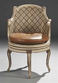 bureau style louis xvi fauteuil de bureau de style louis xvi by georges jacob on artnet