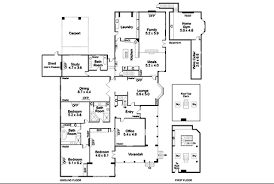 Butlers Pantry Floor Plans House Plans Butler Pantry House Plan