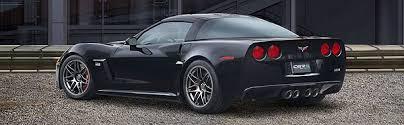 chrome corvette wheels black chrome calchrome com