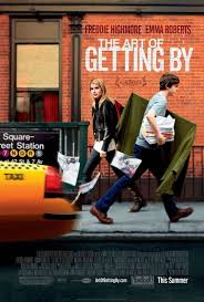 The Art of Getting By (2011) izle