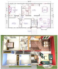Home Floor Plans Edmonton by Bi Level House Plans Modern With Basement Suites Garage Edmonton