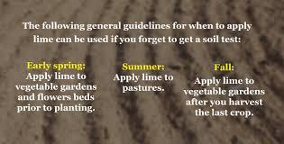 lime for gardens u0026 soil baker lime baker lime