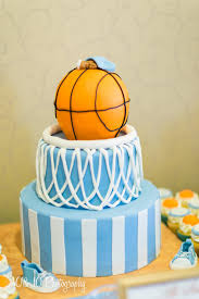 basketball baby shower basketball baby shower cake event treats