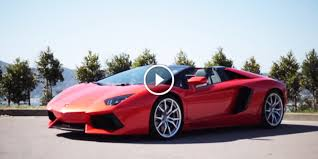 the lamborghini car 6 reasons why lamborghini aventador roadster is one of the best
