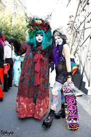 vocaloid halloween monster party night 328 best japanese street fashion images on pinterest harajuku