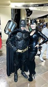 Batman Dark Knight Halloween Costume Batman Dark Knight Rises Ud Replicas Movie Halloween Costume
