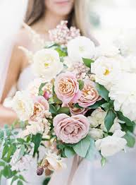 wedding flowers august lush lovely blooms for an august wedding mon cheri bridals