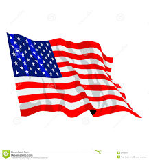 Usa Flag Vector American Flag Illustration Stock Vector Image Of Freedom 2314024