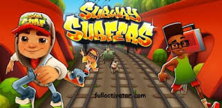 subway surfers for android apk free subway surfers 1 72 1 cracked apk for android free