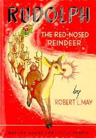 file rudolph red nosed reindeer marion books jpg