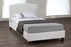 Single Bedroom Leather Single Bed Mattress Furniture Mattresses Halifax Nova