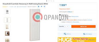 Household Essentials List Walmart 103 38 Reg 199 99 Household Essentials Stowaway In