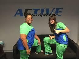 home active chiropractic