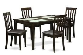 set dining room table 28 5 piece formal dining room sets shop houzz east west