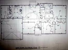 15 house wiring diagram pic house free diagrams blueprint of