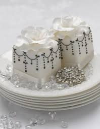 58 best mini wedding cakes images on pinterest mini cakes mini