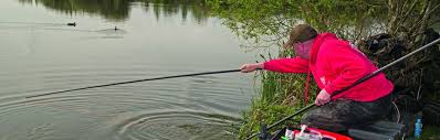 Banister House Bannister House Farm Fishery Mere Brow Preston Looks Fishy