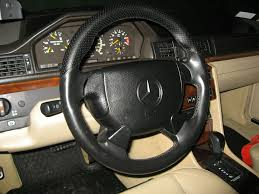 w124 steering wheel thread mbworld org forums
