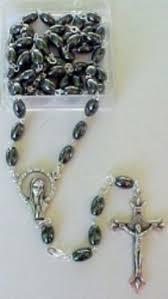 a rosary rosary