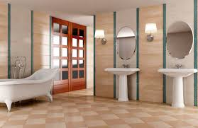 Bathroom Ceramic Tile by Services Flores Ceramic Tile