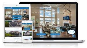oneil interactive home builder websites home builder
