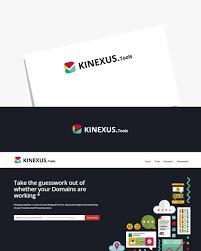 internet tools company needs logo design modern professional logo