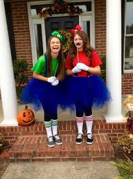 halloween costume ideas for teens minnie mouse and daisy duck halloween costumes holiday parties