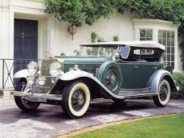 1931 cadillac v 16 dual cowl phaeton cadillac pinterest