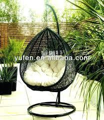 siege suspendu jardin fauteuil suspendu jardin chaise suspendue exterieur chaise suspendue