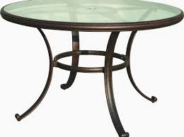 36 Patio Table 36 Glass Top Patio Table Designs