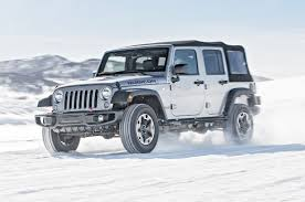 jeep wrangler or jeep wrangler unlimited 2016 jeep wrangler unlimited rubicon test review