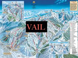 Vail Mountain Map Breaking Vail Acquires Park City For 182 5 Million In Cash