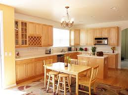kitchen with light maple cabinets kitchen with light maple cabinets kitchen has light maple