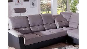 couch schwarz grau pisa sofa grau schwarz mit bettfunktion