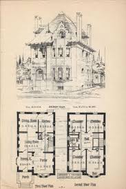 best images about floor plans pinterest house artistic city houses herbert chivers architect page