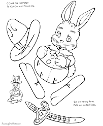 easter crafts coloring pages 4 free printable coloring pages
