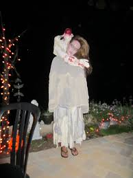 Head In A Jar Halloween Costume by Headless Man And Headless Woman Costumes Diy Inspired