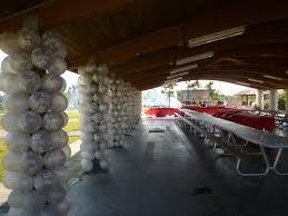 pillars in home decorating interior design creative hawaiian themed outdoor decor home