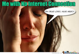 No Internet Meme - no internet by anneluvspeterpan meme center