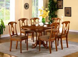 bedroom likable athens piece dining set oval kitchen table sets