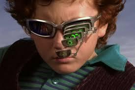 Meme To - spy kids zoom glasses meme gets popular on reddit