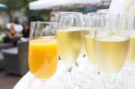 champagne and mimosa jpg