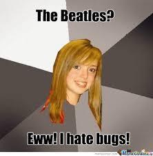 The Beatles Meme - the beatles by sebby meme center