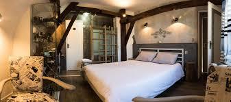 chambre loft bed breakfast guest house chartres les convivhôtes