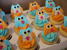 owl decorations for baby shower photo book themed baby shower image