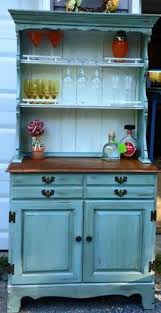 Buffet Sideboard Hutch Hutch And Buffet Sideboard Server Reclaimed Wood China Cabinet