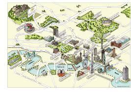 London Maps London Map London U2022 Mappery
