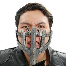 Mad Max Halloween Costume Mad Max Mask Mm4 Fury Road Max Rockatansky Face Pvc Torture